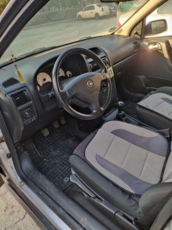 Opel Astra g 16,16v