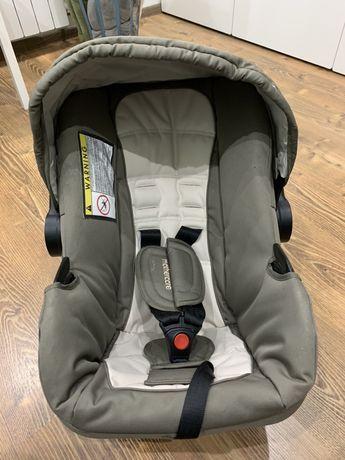Бебешко кошче за новородено
