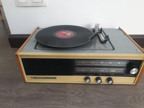 Радиола Серенада 404