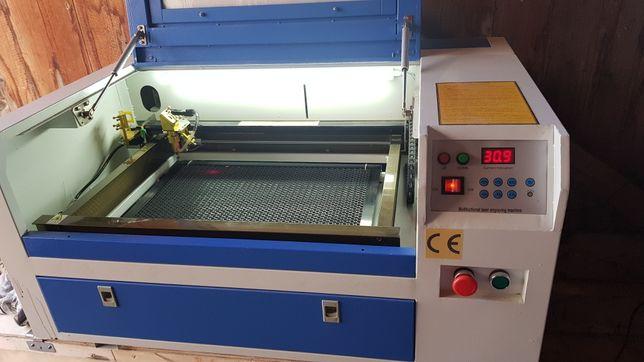 Gravator laser, putere 50 W, NOU