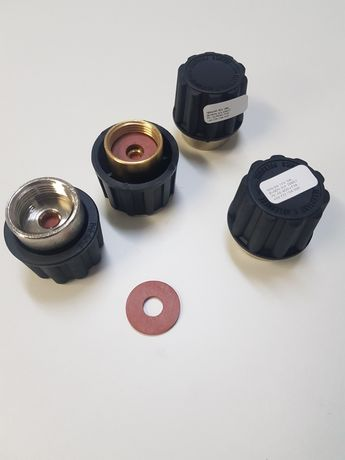 Supapa de siguranta / buson pentru generator aburi VAPORINO INOX MAXI