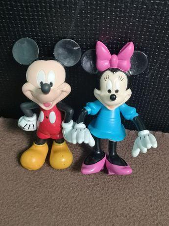 Minnie și Mickey - Disney