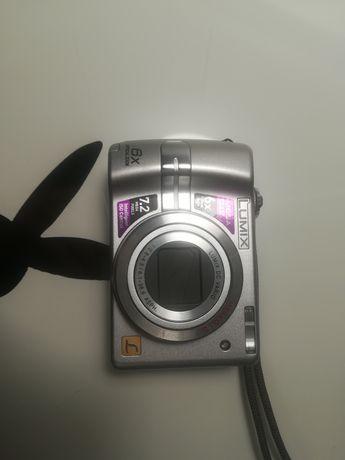 Aparat foto Panasonic Lumix
