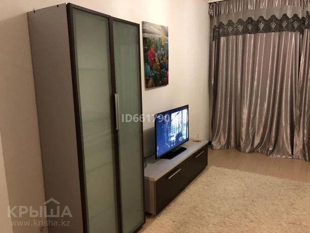 сдается 1 комнатная квартира на валиханова абая
