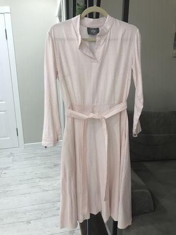 Продам платье хлопок