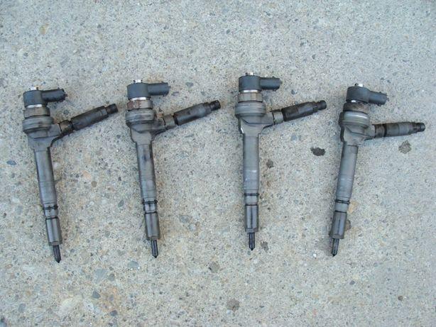 Injectoare pentru motor Opel z17dth, 101 cp