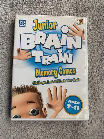 Brain train - мемори игри за деца