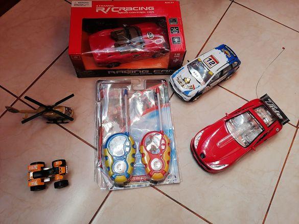 Детски играчки за момче.