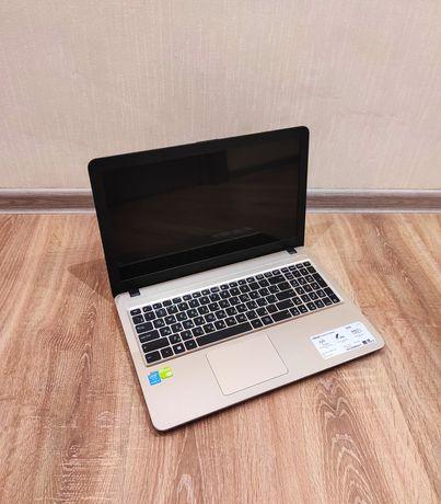 Новый игровой ноутбук Asus Core i3-5005/(GeForce 920МХ). Ультрабук•