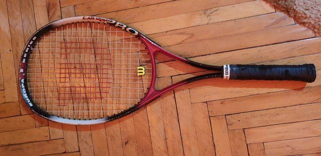 Rachete tenis camp