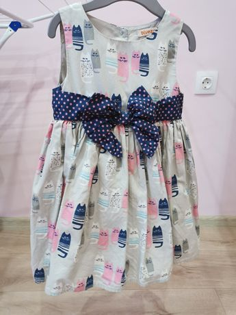 Детска рокля - Bluezoo