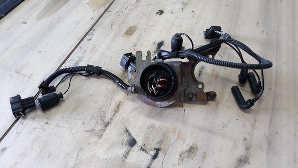 Инсталация с букса за двигател голф 1.9тди