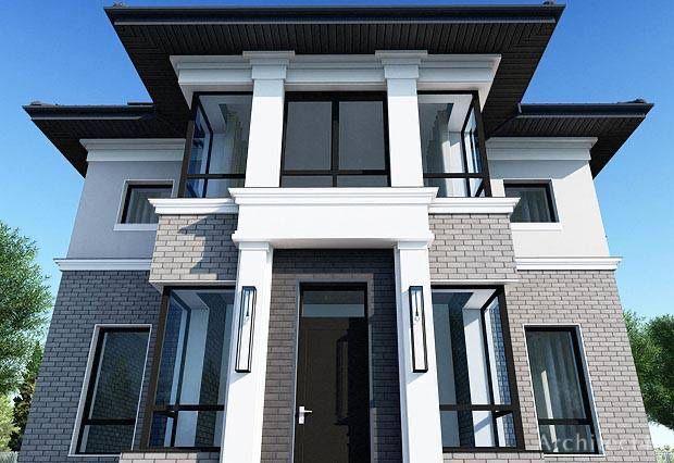 Эскизный проект жилых домов. АПЗ. Архитектор