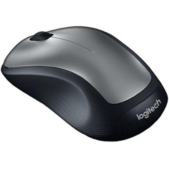 Мышка беспроводная Logitech Wireless Mouse M310 New Generation Алматы - изображение 1