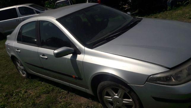 Dezmembrari Renault Laguna 1,9dci 2004 Buftea!!
