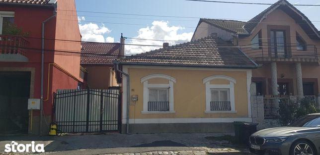Casa de vanzare in Oradea pe str. Stefan Sweig