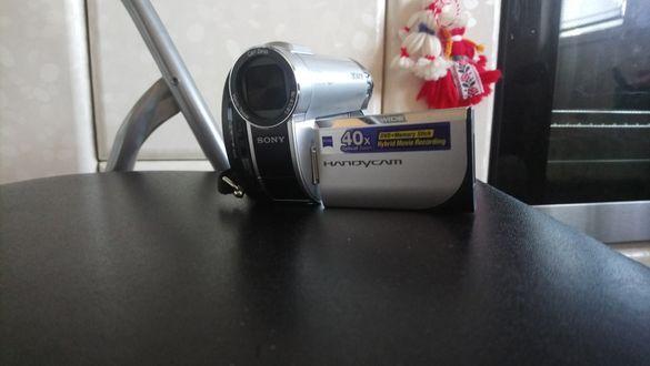 Камера Sony DCR-DVD 110