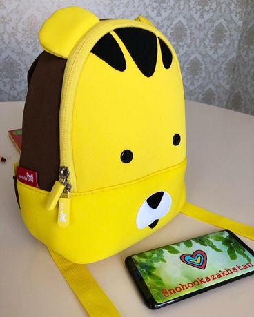 Детский 3D рюкзак 2-5 лет