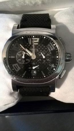 Vând sau schimb ceas FESTINA toate acele funcționează mecanism quartz.