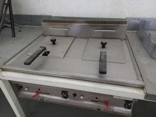 Аппарат для приготовление ФРИ
