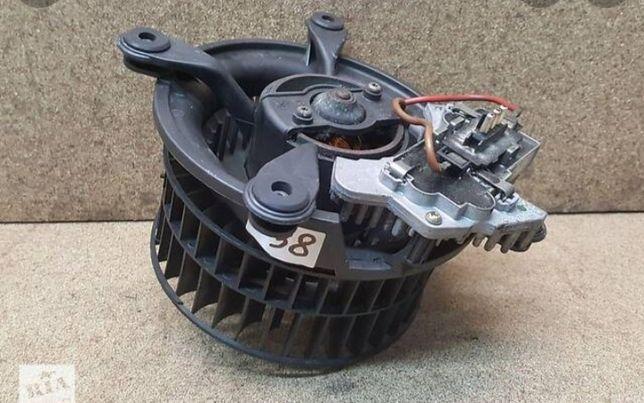 Продам моторчик печки w210 в сборе