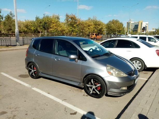 Honda fit 2007 1.5