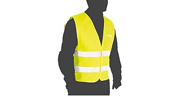 Oxford bright vest packaway Мото светлоотразителна жилетка Мотори Пист
