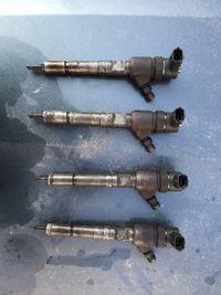 Injector injectoare opel astra H opel combo 1.3 cdti euro 4