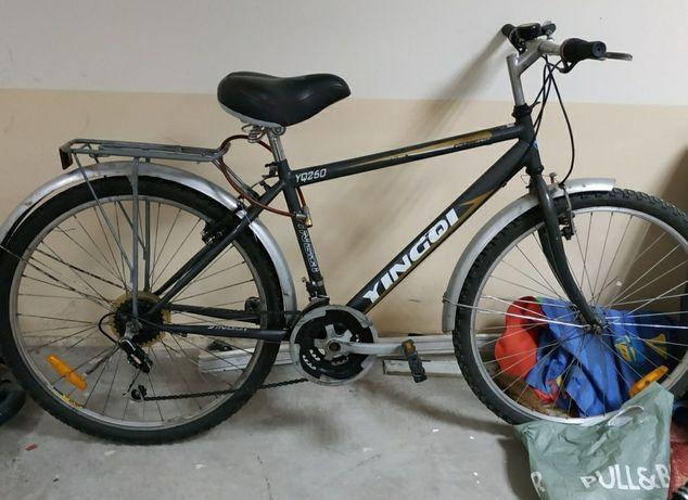 Велосипед скоростной взрослый