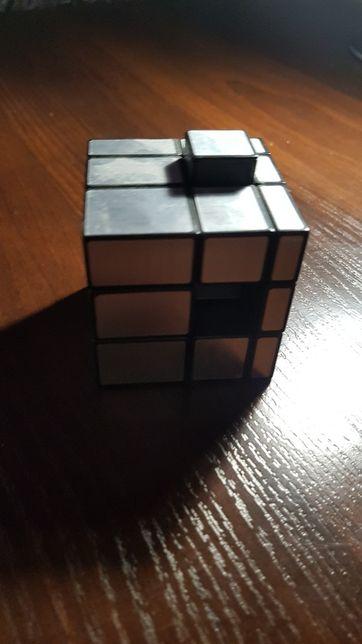 Продам зеркальный кубик-рубик