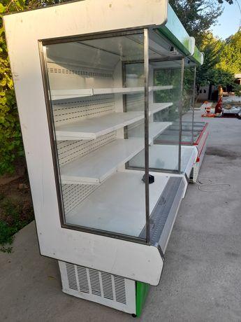 Холодильник және морозильник