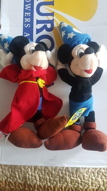 Mickey si Minney plus