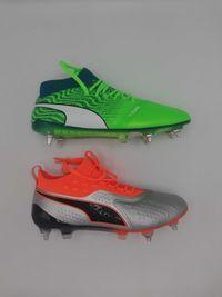 Ghete de fotbal Puma One SG Mixte diverse modele