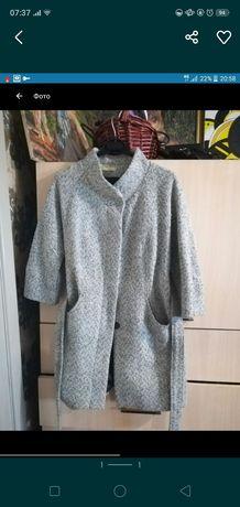 Пальто шерсть Алматы Талгар обмен