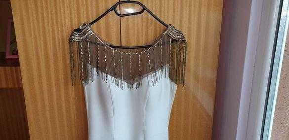 Бална рокля - бутикова
