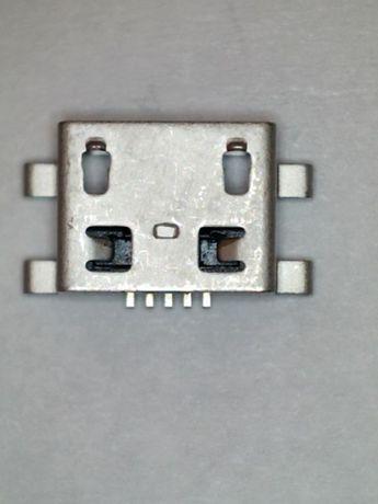 Mufa incarcare Micro USB ,conector USB cablaj : tableta, telefon, MP3