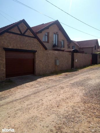 Casa 4 Camere Santandrei teren 600 mp -La Cheie-schimb ?