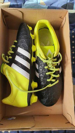 Ghete Fotbal Adidas 41 1/3