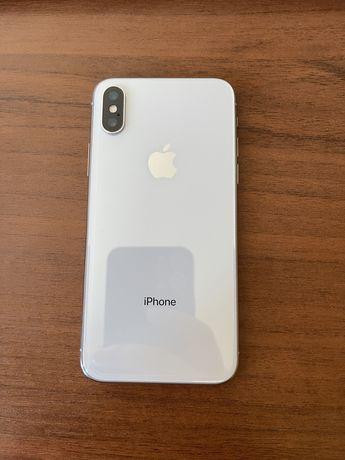 Продам iPhone X (10)