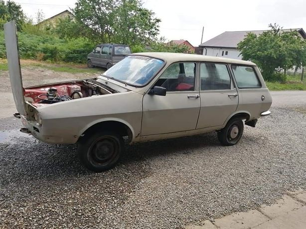 Dacia 1300 break 1982