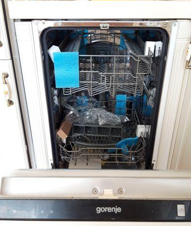 Продам встраиваемую посудомоечную машину