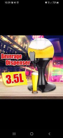 Диспансер для напитков, для пива
