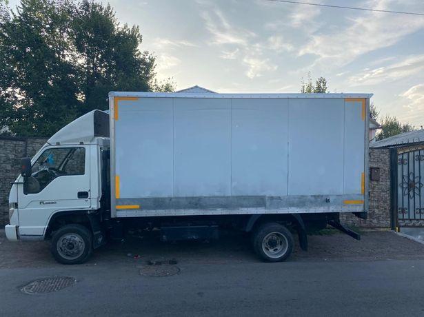 Вывоз мусора Грузоперевозки Алматы Услуги Газель ЗИЛь