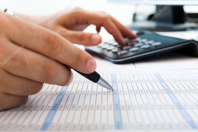 Сдам налоговую и статотчётность