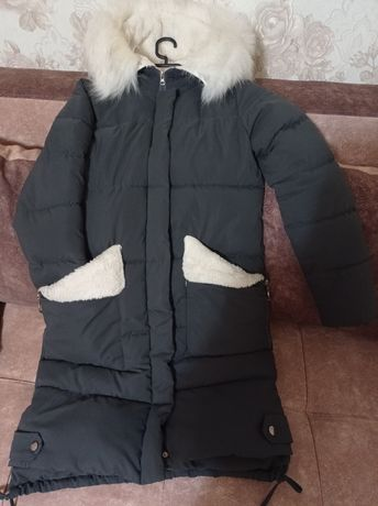 Зимняя куртка р 44-46