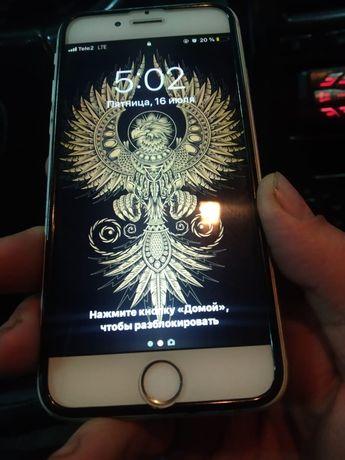 Продаю iphone 6 16g