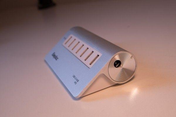 EasyAcc H70 7-port USB 3.0, absolut nou