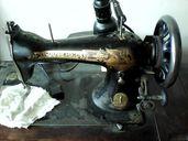 1905 г. Singer стара шевна машина