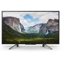Телевизор SONY KDL50WF665BR Smart FullHD