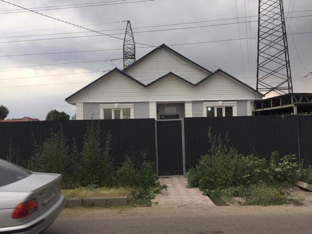 Построить дом в Алматы